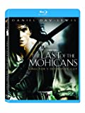 The Last of the Mohicans [Blu-ray] [Import italien]