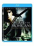 Last Of Mohicans (1992) [Edizione: Stati Uniti] [USA] [Blu-ray]