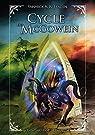 Le Cycle de McGowein, tome 1 : La Gardienne de Danarith par Fradin