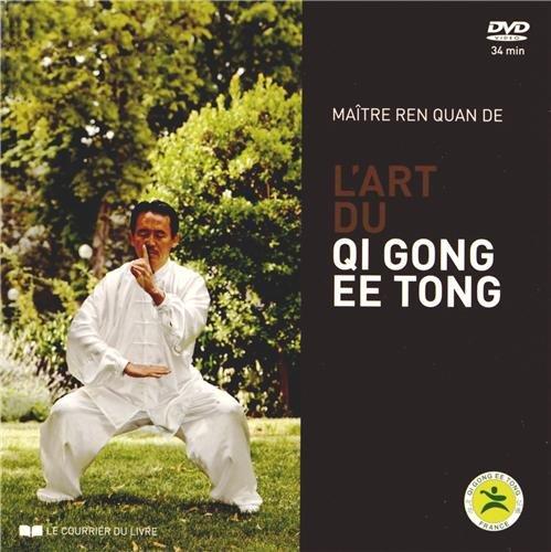 L'art du Qi Gong Ee Tong (1DVD) par Quan De Ren, Gap