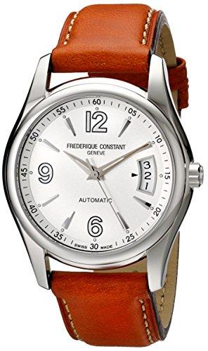 frederique-constant-geneve-fc-303s4b26-orologio-da-polso-cinturino-in-pelle-colore-marrone