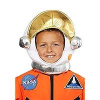 Fun Costumes Child Astronaut Space Helmet