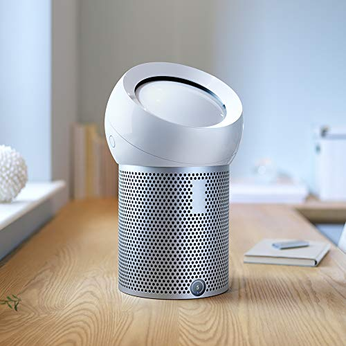 Dyson Pure Cool Me Personal Air Purifier & Fan, BP01 (Black/Nickel)