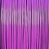 (Solid Lila / Solid Purple) 5 Meter Faden Pla 1.75Mm Farben Zur Auswahl - Hohe QualitäT Draht 'Und PräZision - Die Farben Der Realen - Professionelle Foto-Und 3D-Drucker 3D-Doodle Stifte