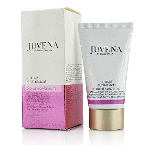 Juvena of Switzerland: Juvelia Nutri-Restore Decollete Concentrate (75 ml)