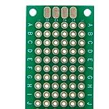 10Pcs Dual-Side Prototype PCB Panel Universal Matrix Circuit Board for DIY Soldering Bild 3