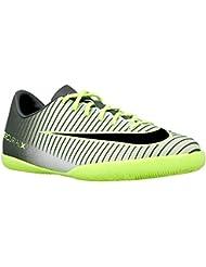 Nike Jr Mercurialx Vapor Xi Ic - Botas de fútbol Unisex adulto