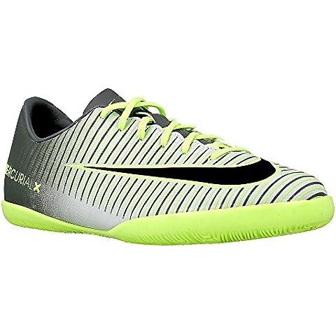 Nike Jr Mercurialx Vapor Xi Ic - Botas de fútbol Niños