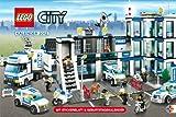 LEGO City Kalender 2012