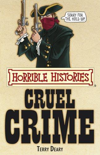 Cruel Crime