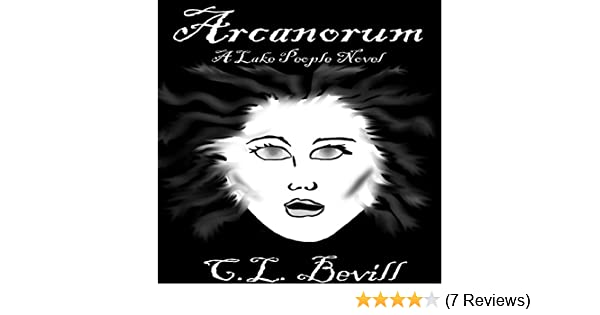 Arcanorum: A Lake People Novel