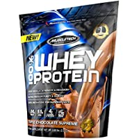 100% Whey Protein Triple Chocolate Supreme 5 lbs