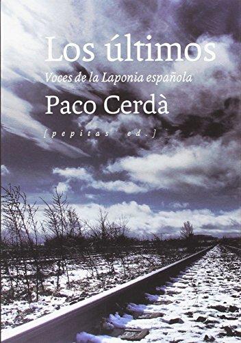 Descargar Libro Últimos de Paco Cerdà Arroyo