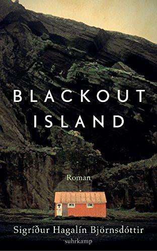 Björnsdóttir, Sigríður Hagalín: Blackout Island