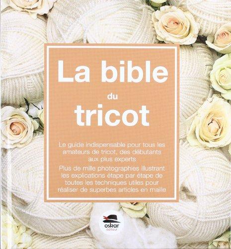 La Bible du tricot