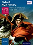 Oxford AQA History for A Level: Franc...