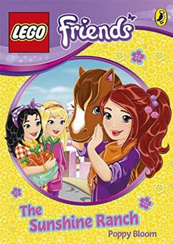 LEGO Friends: The Sunshine Ranch por Ladybird