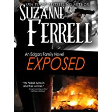 EXPOSED (Edgars Family Novels Book 5) (English Edition)