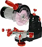 RIBIMEX PRS660 - Affilatrice elettrica PRO+ per catene di motosega
