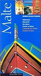 Guide Bleu Évasion : Malte