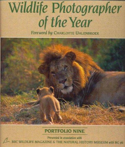 Wildlife Photographer of the Year: Portfolio 9 (Portfolio Nine)