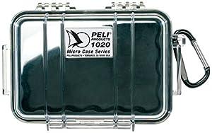 Peli 1020-025-100 avec interieur - Noir, extérieur - Clair