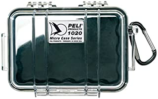 Peli 1020 - Caja micro, negro (B0069WWY8Y) | Amazon Products