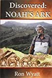 download ebook discovered- noah's ark by ron wyatt (11-jun-2014) paperback pdf epub