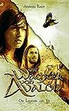 Die Wächter von Avalon von Amanda Koch