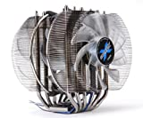 Zalman CNPS12X CPU Kühler (120mm, Blau LED)