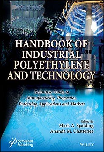 PDF Download Handbook Of Industrial Polyethylene And