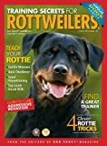 Training Secrets for Rottweilers