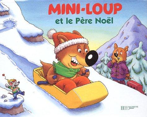 Mini-Loup et le Père Noël