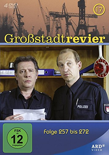 Box 17, Staffel 22 (4 DVDs)