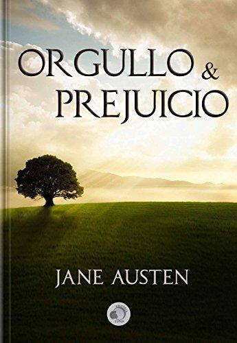 Orgullo y Prejuicio eBook: Jane Austen, Biblioteca Luna: Amazon.es ...