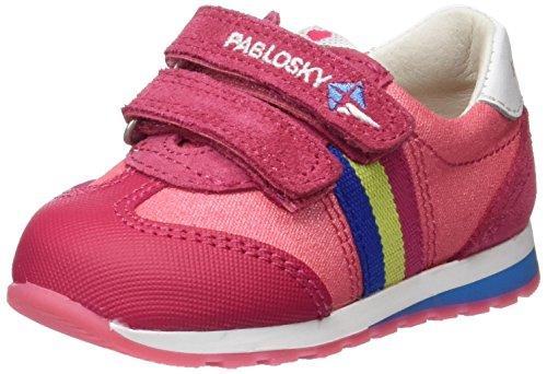 Pablosky Bambina 260977 scarpe sportive rosa Size: 28 EU
