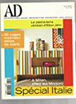 Architectural Digest N� 31 Du 01/04/2...