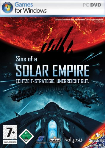 Sins of a Solar Empire