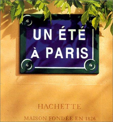 Un été à Paris par Guide un été en