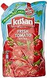 #3: Kissan Fresh Tomato Ketchup Doy Pack, 1kg