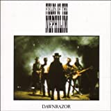 Fields of the Nephilim: Dawnrazor (Audio CD)