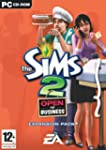 The Sims 2: Open for Business Expansi...