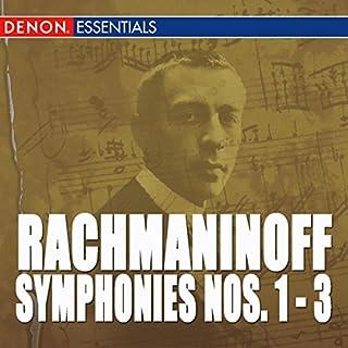 Symphony No. 1 in D Minor, Op. 13: II. Allego Animato