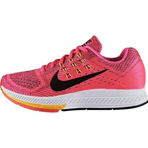 Nike Air Zoom Structure 18 Damen Laufschuhe Rosa