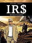 I.R.$ - Tome 16 - Options sur la Guerre