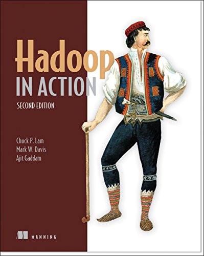 Hadoop in Action