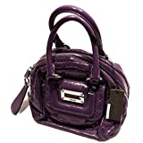 Guess 59757 borsa viola accessori donna bag women [UNICA]
