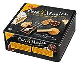 Griesson Gebäckmischung Café Musica gold 1.000 g