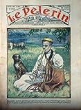 Le Pèlerin - n°3094 - 12/07/1936 - Berger, Arc de Triomphe de l'Etoile, Cip, Gabriel Gobin
