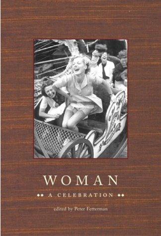 WOMAN: A CELEBRATION                 GEB